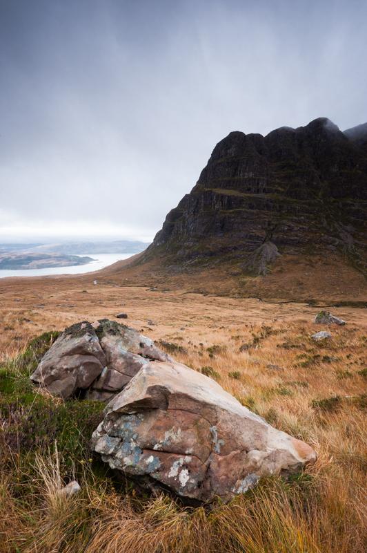 Bealach na Ba, Wester Ross, Scotland